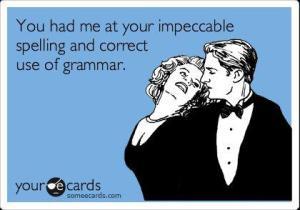 love grammar